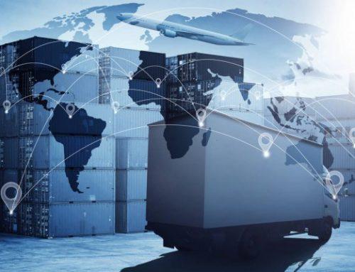 Guía de Comercio Exterior