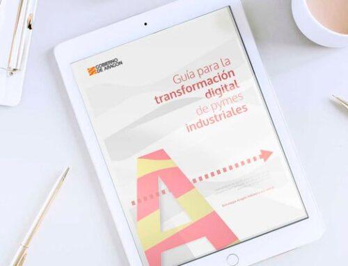 Guía para la Transformación Digital de las Pymes Industriales