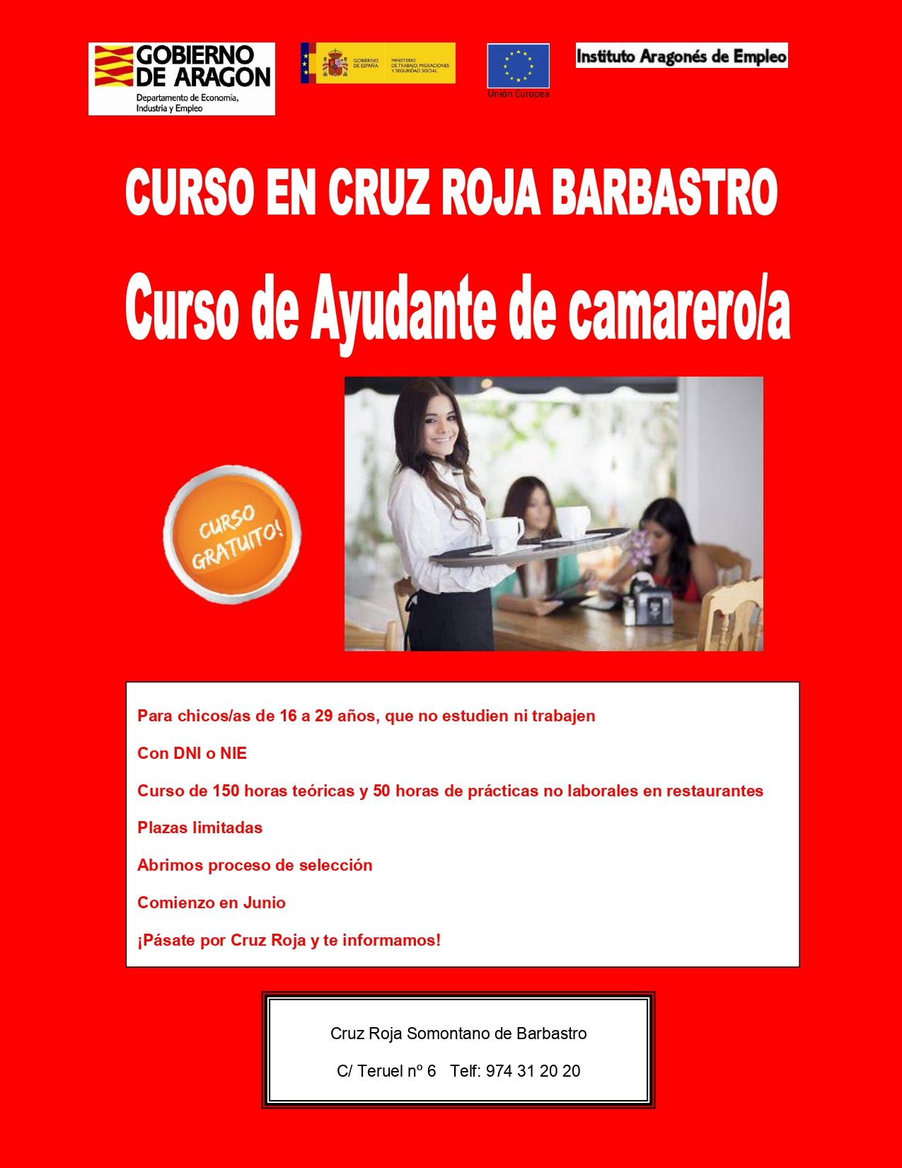 cartel cruz roja ayudante camarero_page-0001