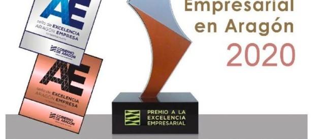 Premio a la excelencia 2020