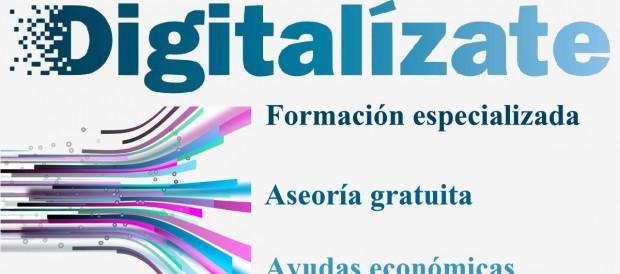 DIGITALIZATE 2