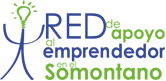 Red Emprende y Trabaja del Somontano Logo