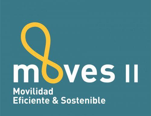 Incentivos a Proyectos Singulares en MOVILIDAD ELÉCTRICA (MOVES Proyectos Singulares II)