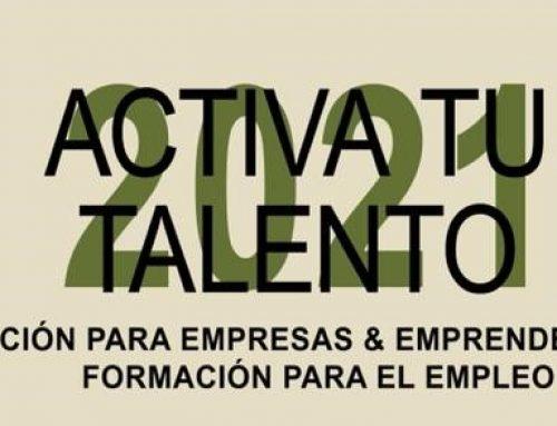 Activa tu Talento